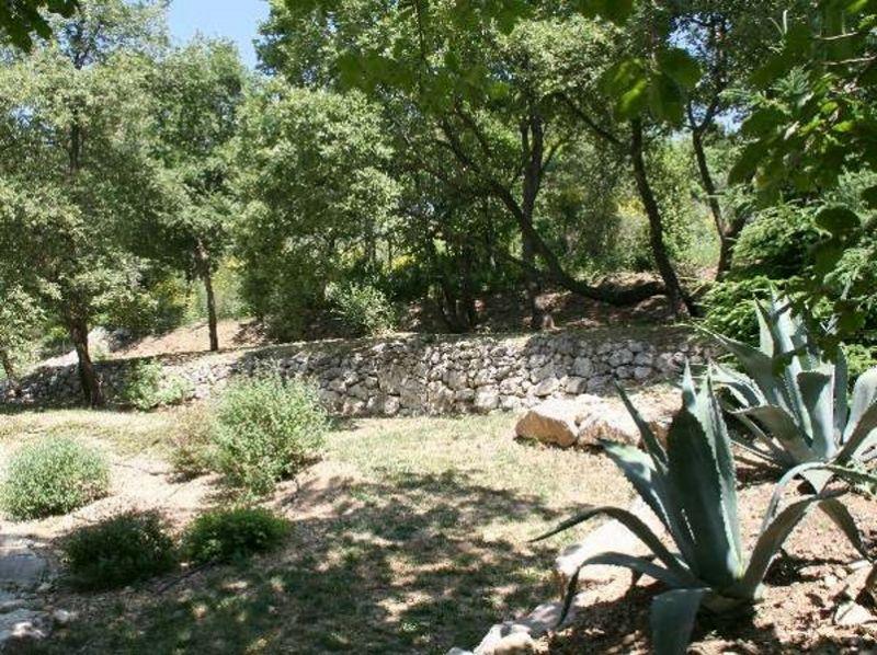 Tuin  Villa 108337 Fayence