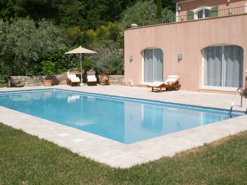 Zwembad  Villa 108337 Fayence