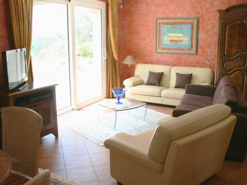 Verblijf  Villa 108337 Fayence