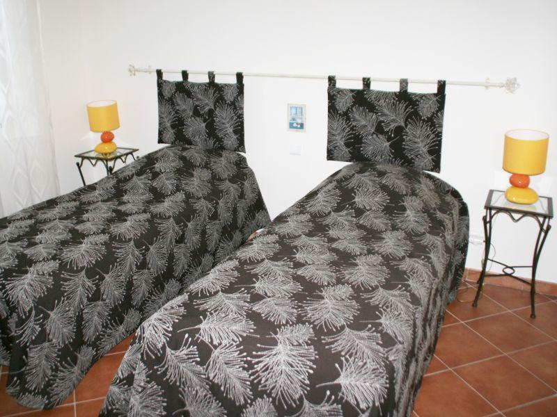 slaapkamer 2  Villa 108337 Fayence