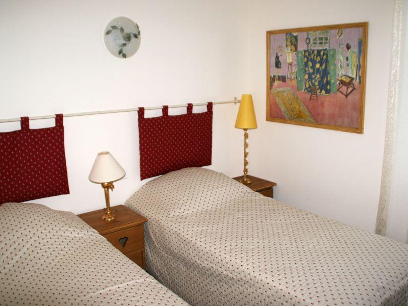 slaapkamer 3  Villa 108337 Fayence