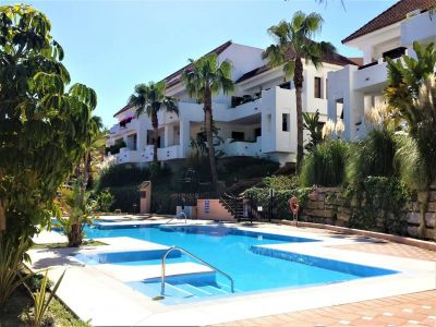 Zwembad  Appartement 112130 Marbella