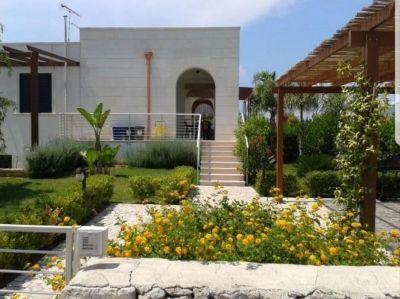 Ingang  Huis 113428 Otranto