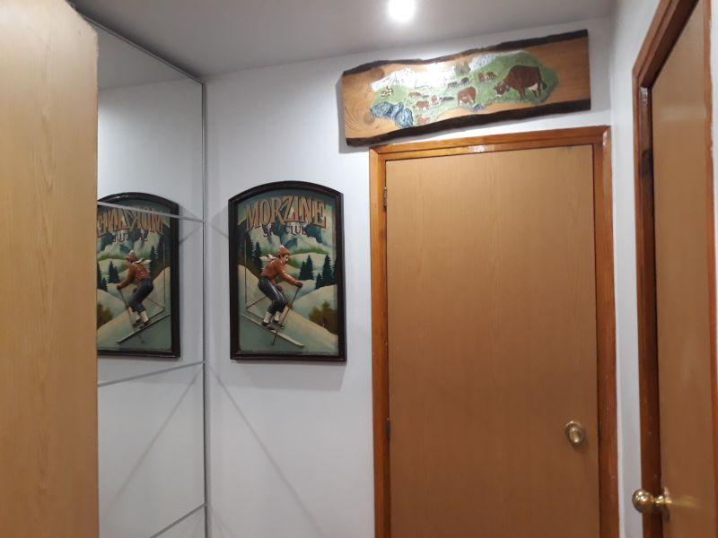 Ingang  Studio 113736 Pas de la Casa