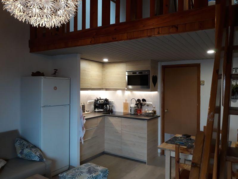 Open keuken  Studio 113736 Pas de la Casa