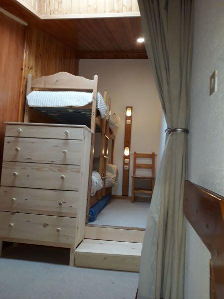 slaapkamer 2  Studio 113736 Pas de la Casa