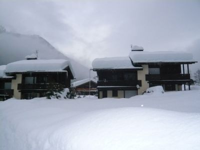 Appartement 116295 Chamonix Mont-Blanc