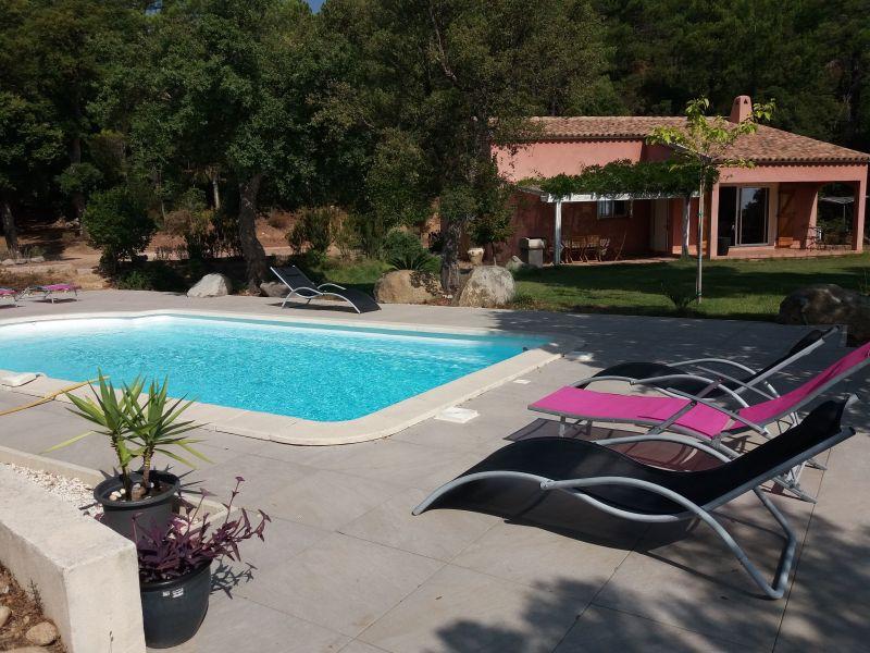 Villa 117785 Porto Vecchio