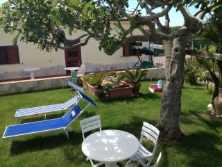 Tuin  Appartement 78315 Alghero