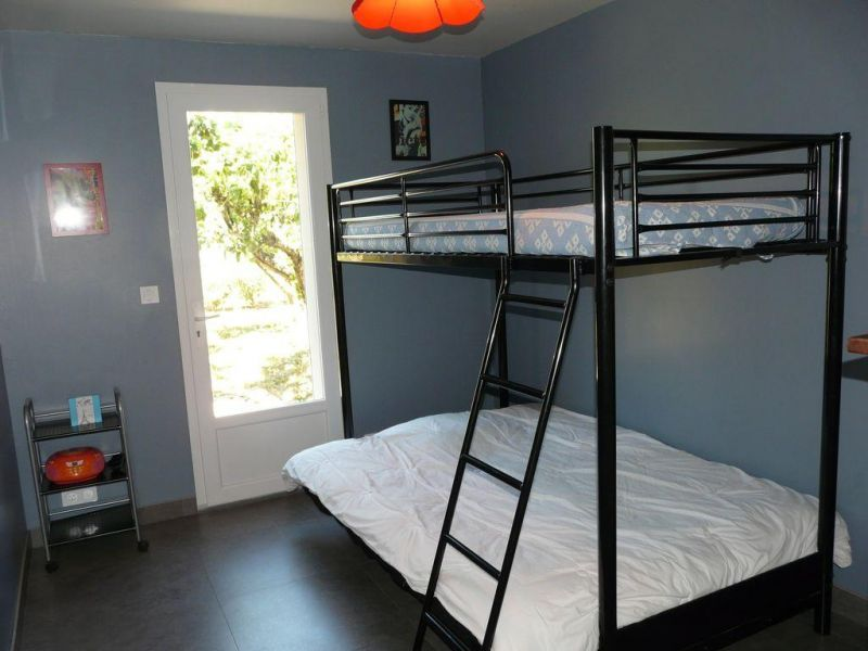 slaapkamer 1  Villa 82417 Hyères