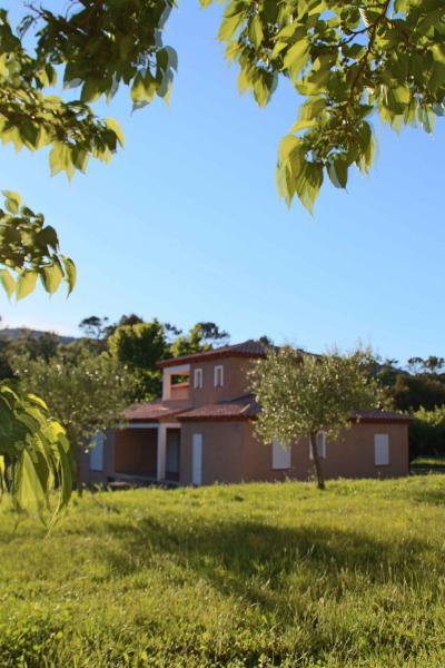 Tuin  Villa 82417 Hyères