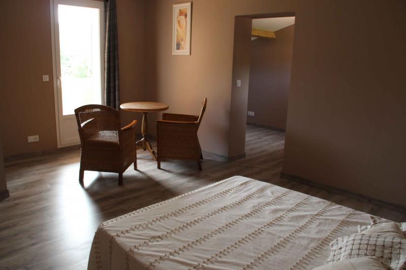 slaapkamer 3  Villa 82417 Hyères