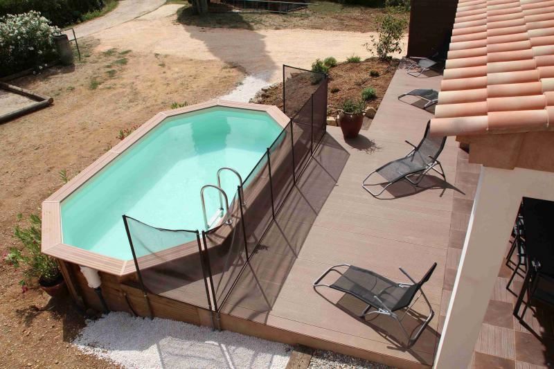 Zwembad  Villa 82417 Hyères