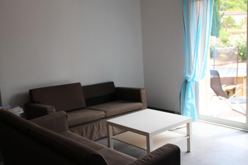Woonkamer  Villa 82417 Hyères