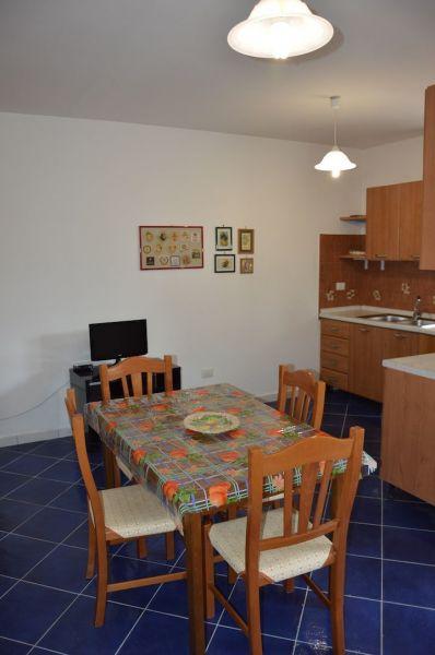 Gesloten keuken  Appartement 83720 Porto Cesareo