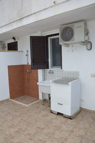 Veranda  Appartement 83720 Porto Cesareo