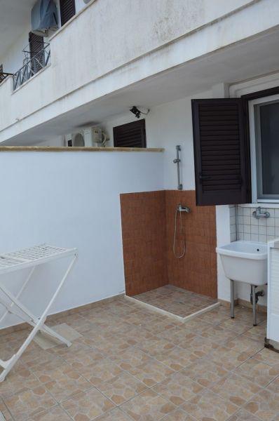Parkeerplaats  Appartement 83720 Porto Cesareo