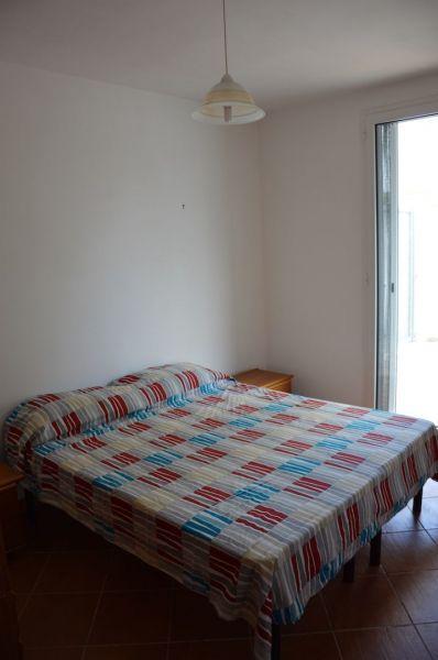 slaapkamer 1  Appartement 83720 Porto Cesareo