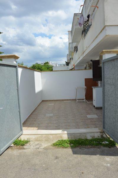 Binnenplaats  Appartement 83720 Porto Cesareo