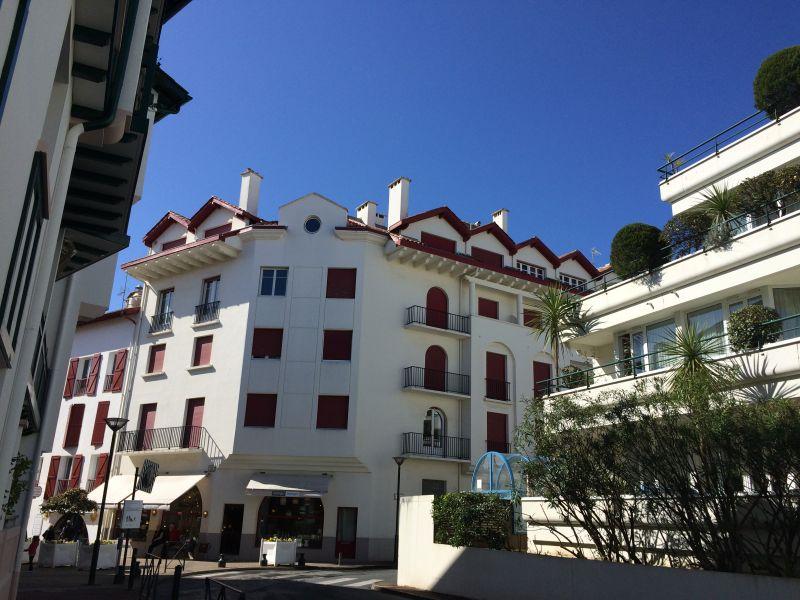 Het aanzicht van de woning  Appartement 89774 Saint Jean de Luz
