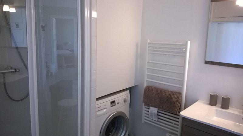badkamer  Appartement 89774 Saint Jean de Luz