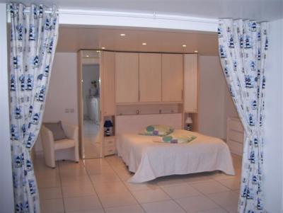 slaapkamer  Appartement 97030 Saint Jean de Luz