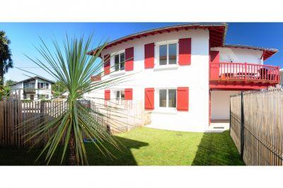 Tuin  Appartement 97208 Biarritz