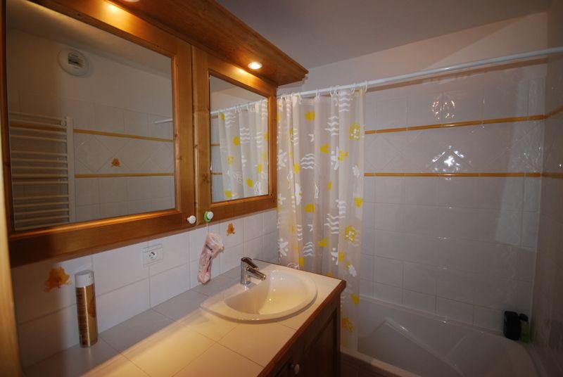 badkamer  Appartement 101056 Les Arcs