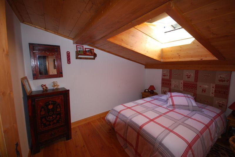 slaapkamer 2  Appartement 101056 Les Arcs