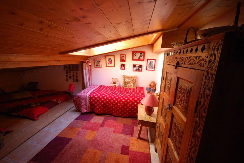 Mezzanine  Appartement 101056 Les Arcs