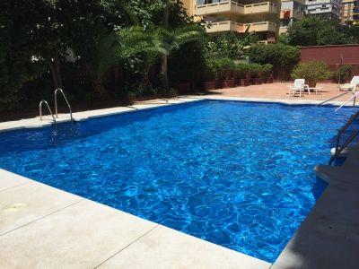Zwembad  Appartement 105045 Marbella