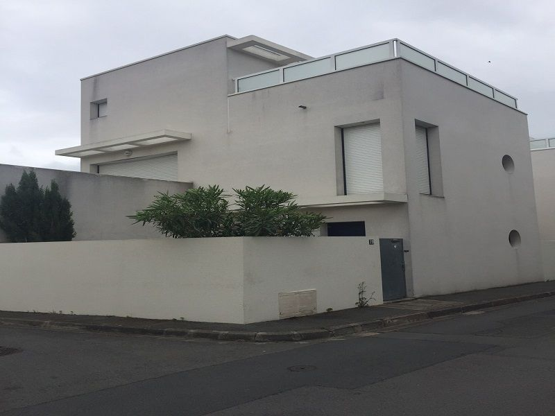 Het aanzicht van de woning  Studio 108987 La Rochelle