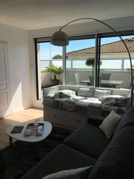 Verblijf  Studio 108987 La Rochelle