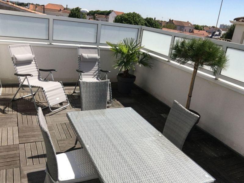 Terras  Studio 108987 La Rochelle