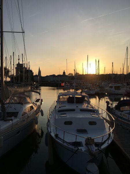 Overig uitzicht  Studio 108987 La Rochelle