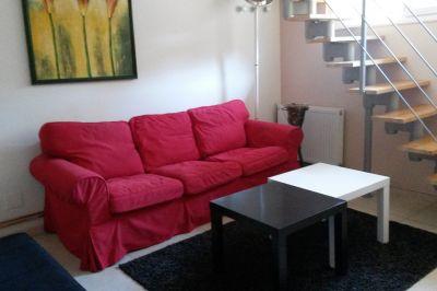 Woonkamer  Appartement 111158 Bray-Dunes