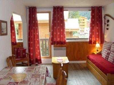 Appartement 73052 Valfréjus