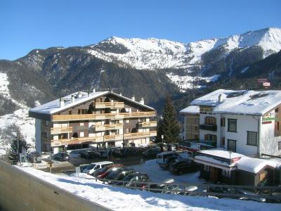 Het aanzicht van de woning  Appartement 74081 La Tzoumaz