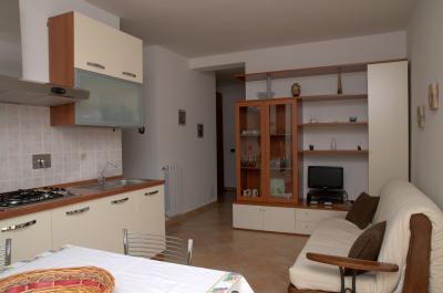 Verblijf  Appartement 81895 La Spezia