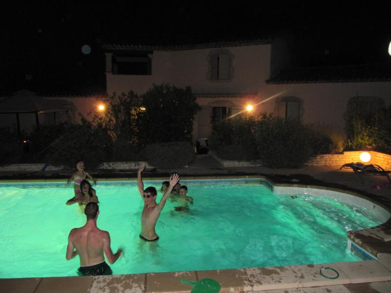 Zwembad  Villa 83534 Anduze