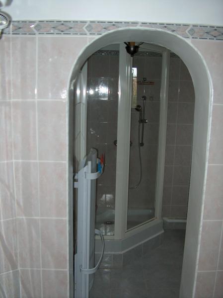 badkamer  Villa 83534 Anduze