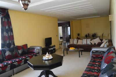 Verblijf  Appartement 88352 Agadir