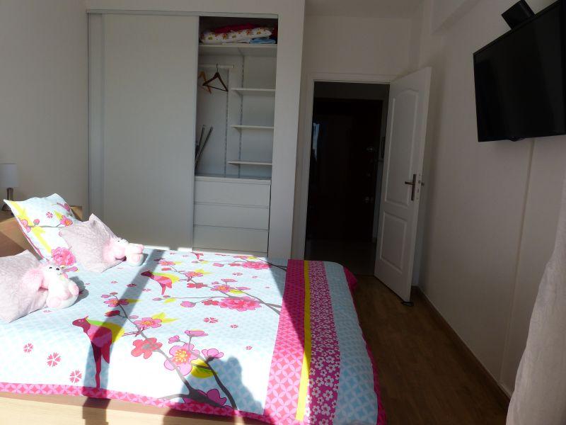 slaapkamer  Appartement 93557 Nice