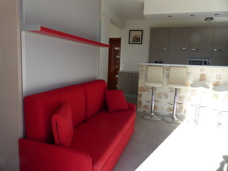 Eetkamer  Appartement 93557 Nice