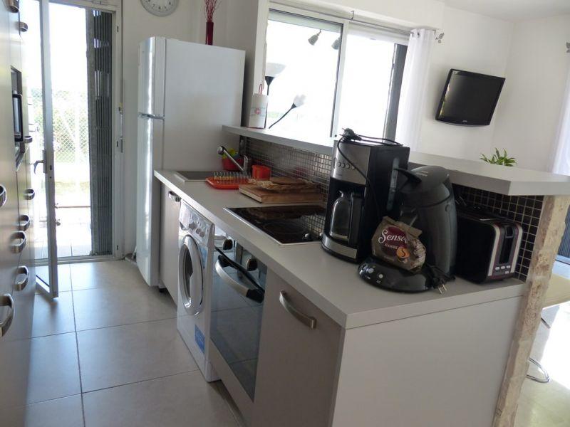 Open keuken  Appartement 93557 Nice