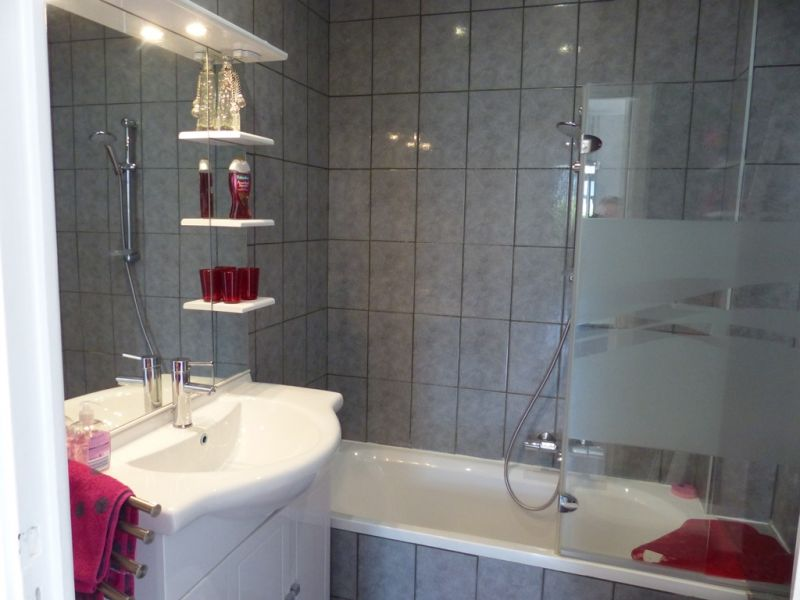 badkamer  Appartement 93557 Nice