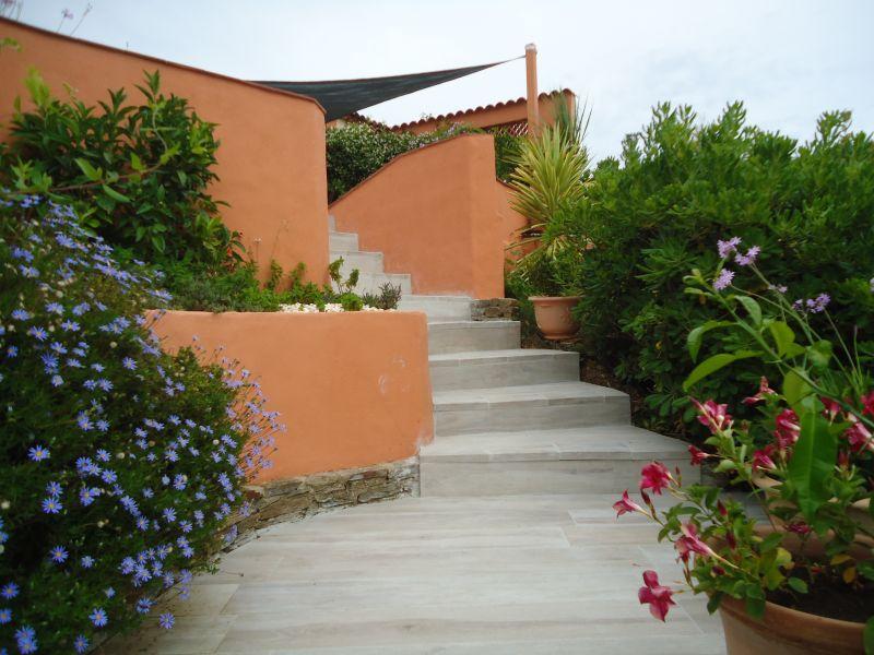 Tuin  Huis 100590 La Londe les Maures