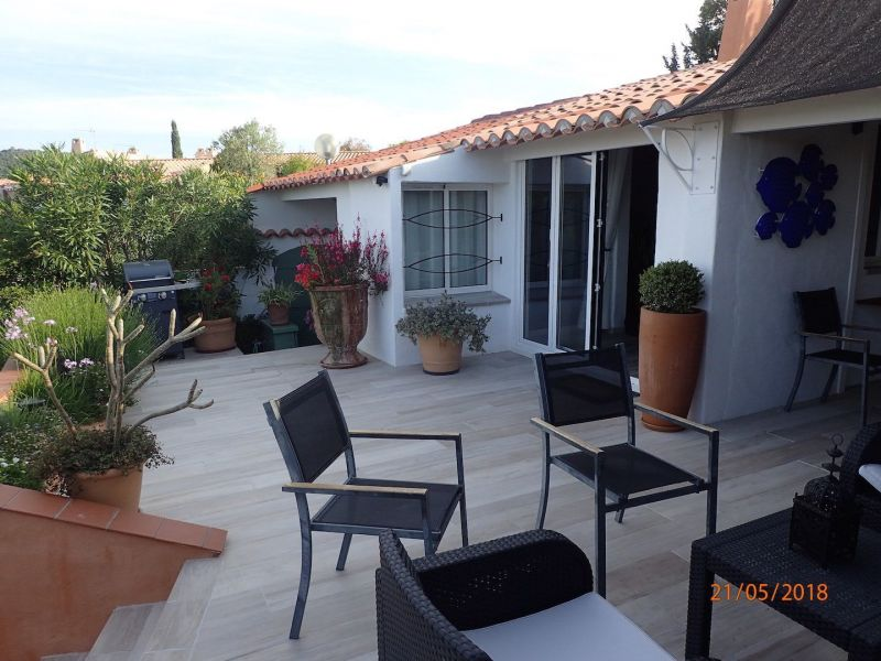Terras  Huis 100590 La Londe les Maures