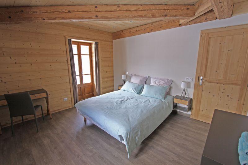 slaapkamer 1  Vakantiehuis 101226 Annecy