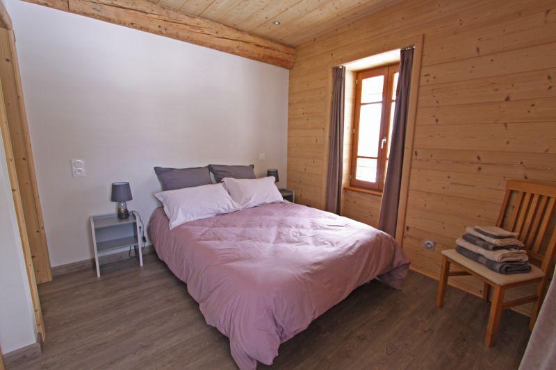 slaapkamer 2  Vakantiehuis 101226 Annecy